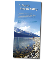 North Valley Welcome Guide